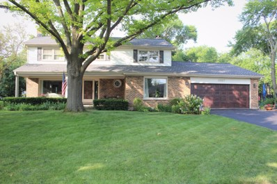 1567 Wadsworth Road, Wheaton, IL 60189 - #: 10446606