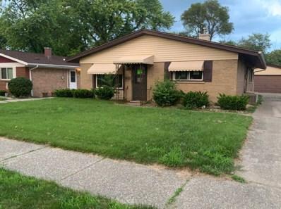 917 Park Avenue, Thornton, IL 60476 - #: 10446646