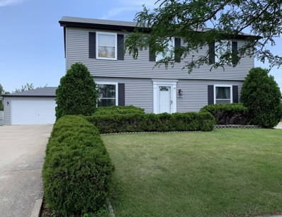 2706 Billie Limacher Lane, Plainfield, IL 60586 - MLS#: 10446653