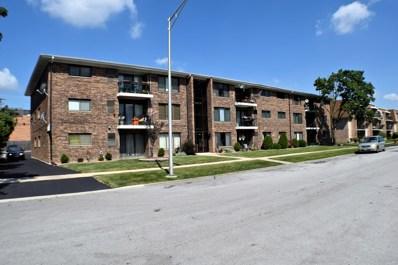 8820 S Mobile Avenue UNIT 2F, Oak Lawn, IL 60453 - #: 10446693