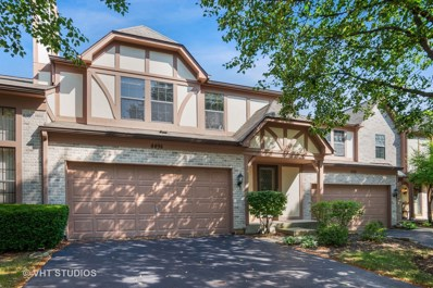 4498 Opal Drive UNIT 0, Hoffman Estates, IL 60192 - #: 10446694