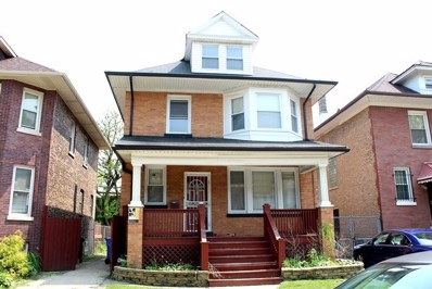 2615 E 74th Place, Chicago, IL 60649 - #: 10446701
