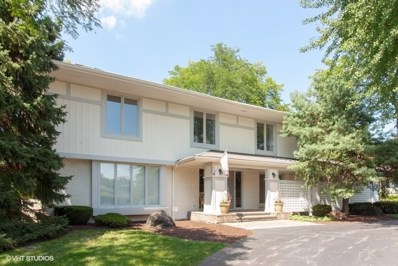 3 Kimberley Circle, Oak Brook, IL 60523 - #: 10446702