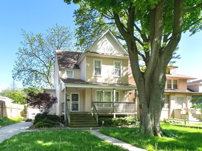 10943 S Homewood Avenue, Chicago, IL 60643 - #: 10446706