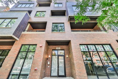 1937 W Diversey Parkway UNIT 3F, Chicago, IL 60614 - MLS#: 10446737