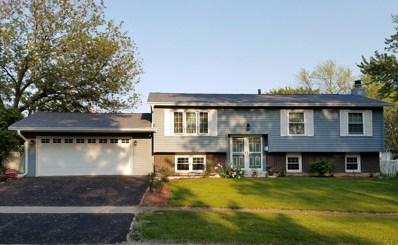 7721 Knotty Pine Court, Woodridge, IL 60517 - #: 10446793
