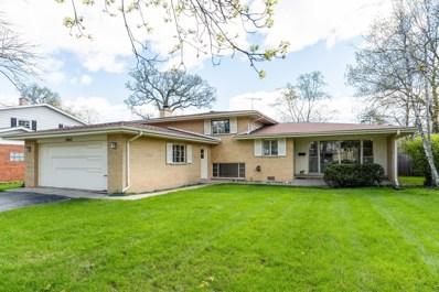 1203 Walden Lane, Deerfield, IL 60015 - #: 10446810