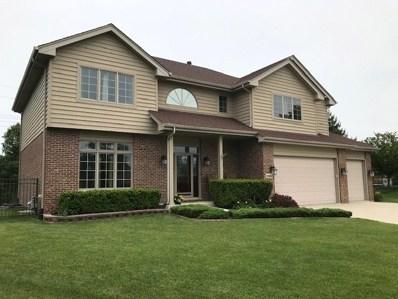 10968 Pembrook Court, Frankfort, IL 60423 - #: 10446823