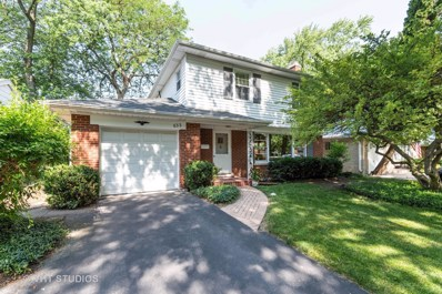 632 S Walnut Avenue, Arlington Heights, IL 60005 - #: 10446829