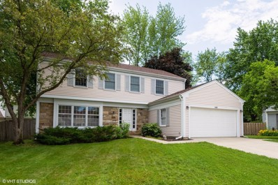 1461 Oxford Drive, Buffalo Grove, IL 60089 - #: 10446844