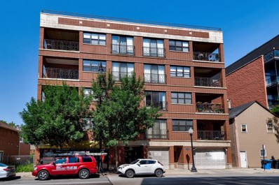 1618 S Halsted Street UNIT 4D, Chicago, IL 60608 - #: 10446881