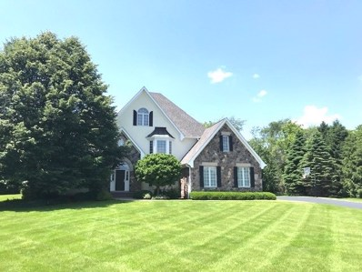6614 Oakwood Manor Drive, Crystal Lake, IL 60012 - #: 10446911