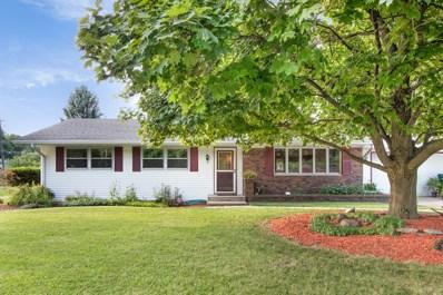 304 Birch Drive, Shorewood, IL 60404 - #: 10446922