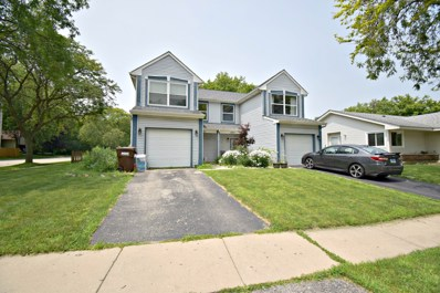 1203 Wicker Street UNIT 1203, Woodstock, IL 60098 - #: 10446975