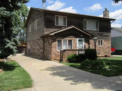 6138 Birmingham Street, Chicago Ridge, IL 60415 - #: 10446999