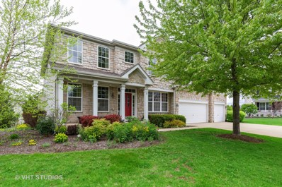 7 Birchwood Court, Lake In The Hills, IL 60156 - #: 10447001