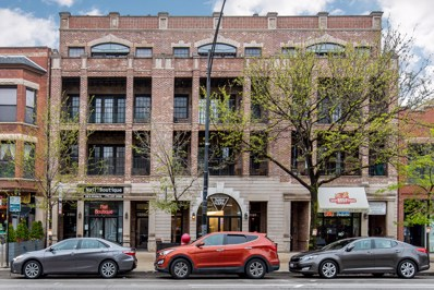 2142 W Division Street UNIT 2, Chicago, IL 60622 - #: 10447031