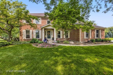 434 Dogwood Court, Deer Park, IL 60010 - #: 10447038