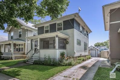 542 Bangs Street, Aurora, IL 60505 - #: 10447046