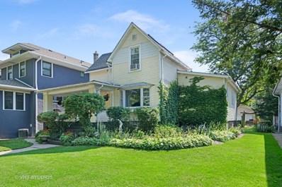 814 Wenonah Avenue, Oak Park, IL 60304 - #: 10447063
