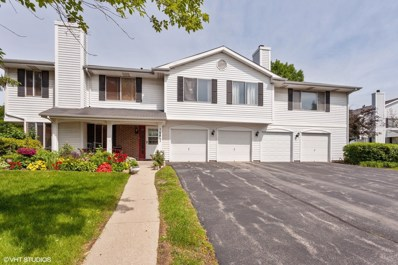 1606 Ashley Court UNIT D, Darien, IL 60561 - #: 10447071