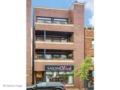 2306 W Chicago Avenue UNIT 3, Chicago, IL 60622 - #: 10447090