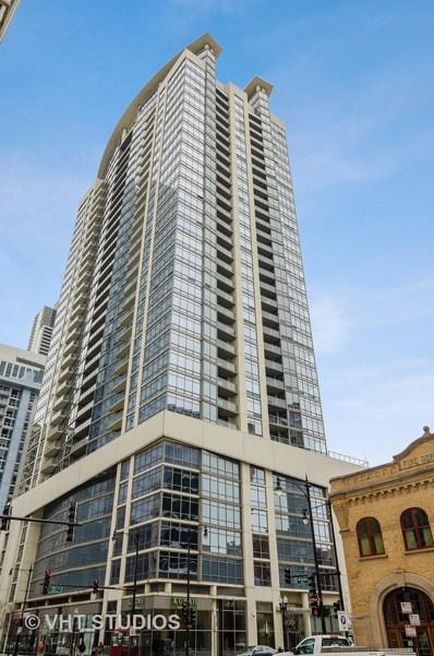 100 E 14th Street UNIT 1704, Chicago, IL 60605 - #: 10447091