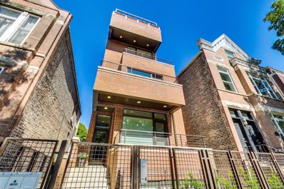 939 N Winchester Avenue UNIT 2, Chicago, IL 60622 - #: 10447153