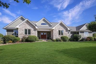 414 Meadow View, Burlington, IL 60109 - #: 10447176