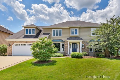 216 W Bailey Road, Naperville, IL 60565 - #: 10447202