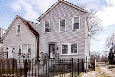 6447 S Eberhart Avenue, Chicago, IL 60637 - #: 10447215