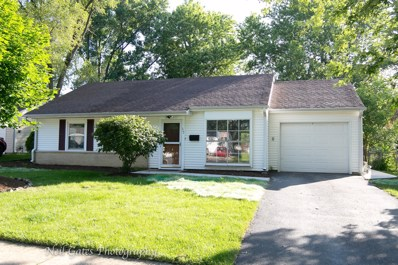 517 Country Lane, Streamwood, IL 60107 - #: 10447222