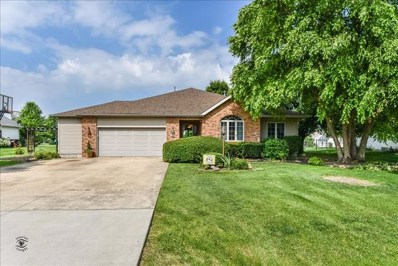 2264 Valley View Drive, Kankakee, IL 60901 - MLS#: 10447230