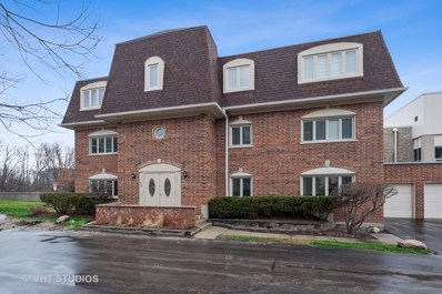 620 Ballantrae Drive UNIT 1A, Northbrook, IL 60062 - #: 10447251