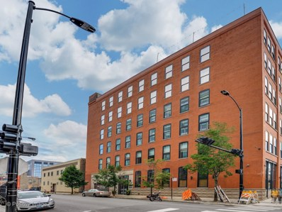 1101 W Lake Street UNIT 3B, Chicago, IL 60607 - #: 10447252