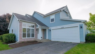 2026 Aspen Drive, Woodstock, IL 60098 - #: 10447254