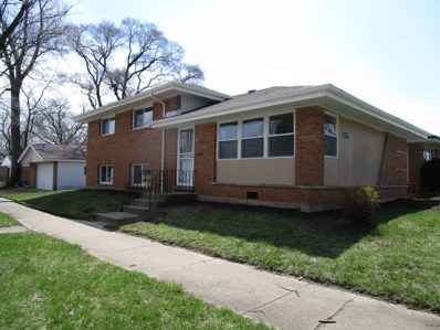 14701 Avalon Avenue, Dolton, IL 60419 - #: 10447270