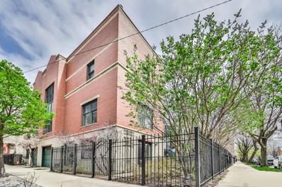 703 N Hoyne Avenue, Chicago, IL 60612 - #: 10447309