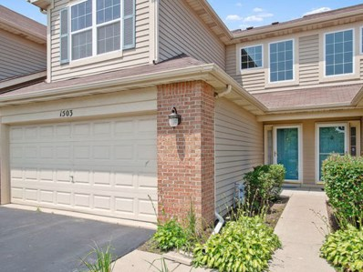 1503 S Candlestick Way S, Waukegan, IL 60085 - #: 10447378