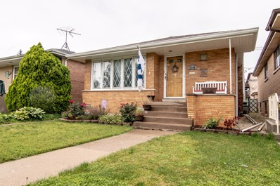 5740 W 63rd Place, Chicago, IL 60638 - #: 10447434