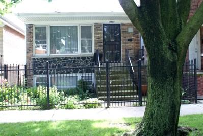 3331 S Aberdeen Street, Chicago, IL 60608 - #: 10447473