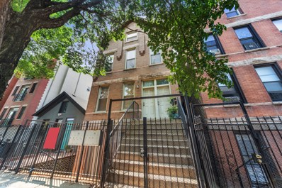 1510 N Greenview Avenue UNIT 3R, Chicago, IL 60642 - #: 10447490