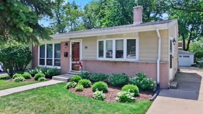 66 N Garfield Street, Lombard, IL 60148 - #: 10447546