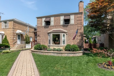 5241 N Oriole Avenue, Chicago, IL 60656 - #: 10447566