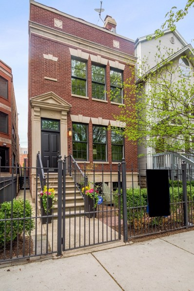 1026 W Altgeld Street, Chicago, IL 60614 - #: 10447571