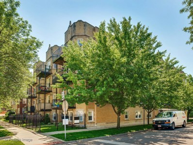 5253 N Rockwell Street UNIT 3, Chicago, IL 60625 - #: 10447578