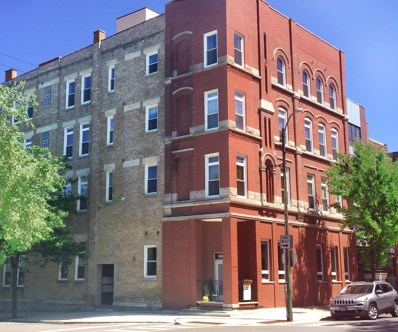 1359 N Noble Street UNIT 103, Chicago, IL 60642 - #: 10447581