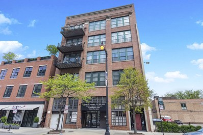 1016 W Madison Street UNIT 4N, Chicago, IL 60607 - #: 10447599