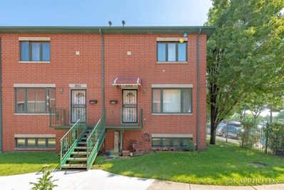 2915 S Halsted Street UNIT A, Chicago, IL 60608 - #: 10447632