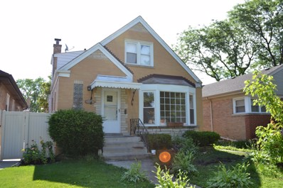 7305 N Oconto Avenue, Chicago, IL 60631 - #: 10447744